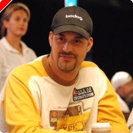 2008 WSOP Event #53 $1,500 Limit Hold'em Shootout: Round 2 in Progress