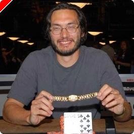 2008 WSOP Събитие #51, $1,500 H.O.R.S.E. Ден 3: Hellmuth Изпуска 12та, James...