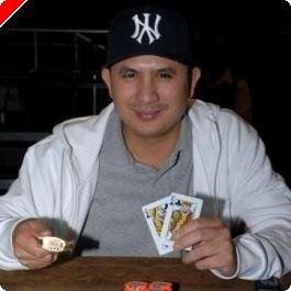 2008 年WSOP Event #49, $1,500 无限注 Hold'em: J.C. Tran 赢得首块手镯