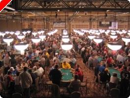 Main Event WSOP 2008 van start! + meer pokernieuws
