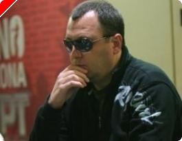 Наско Георгиев Отпадна от 2008 WSOP Main Event