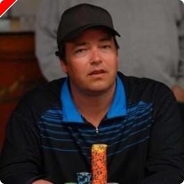 Główny Turniej WSOP 2008, $10,000 No-Limit Hold'Em, Dzień 1C: Granstad Ma Ponad 200,000