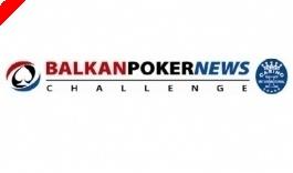 Ostatnia Szansa Na Wygranie Miejsca w Balkan PokerNews Challenge!