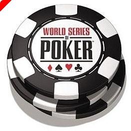 WSOP Main Event - tisdag och onsdag spelas dag 2A och B