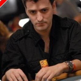 Resumo Participação Portuguesa no Main Event Dia 1 WSOP 2008