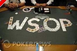 2008 WSOP $10,000 NLHE Championship Ден 1D
