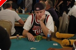 Erick Lindgren WSOP 2008 Player of the Year + meer pokernieuws