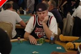 Erick Lindgren WSOP 2008 Player of the Year + meer pokernieuws
