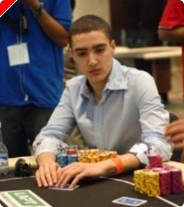 Preflop - Headsup Poker