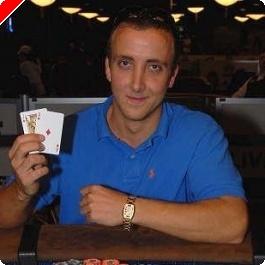 WSOP Event #53 - $1.500 Limit Hold'em Shootout - Graham besejrer Bellande