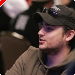 Główny Turniej WSOP 2008, $10,000 No-Limit Hold'Em, Dzień 3: Wreszcie Mamy Kasę!