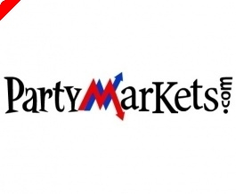 Party Gaming Uruchamia Program Inwestycyjny i Ostrzega o Możliwych Słabych Wynikach...