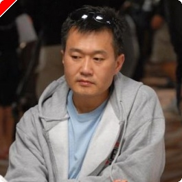 2008 WSOP $10,000 NLHE Championship Day 5: Mark Ketteringham Leads Final 79