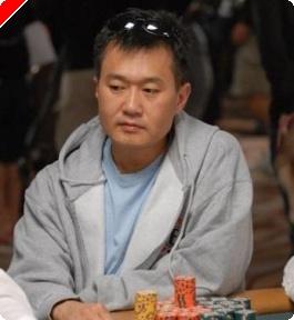 2008 WSOP $10,000 NLHE Championship Day 5: Mark Ketteringham е Новият Лидер