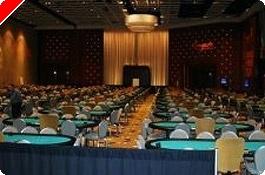 Oficjalne Ogłoszenie Borgata Poker Open 2008