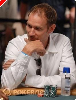 Flisberg en av 27 spelare kvar i WSOP Main Event
