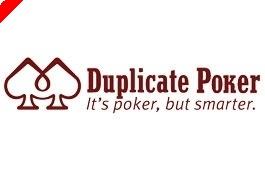Duplicate Poker pořádá sérii freerollů – každý týden $1,000 freeroll