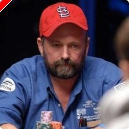 Główny Turniej WSOP 2008, $10,000 No-Limit Hold'Em, Dzień 6: Dennis Phillips Na Czele...
