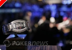 "WSOP 2008 Main Event Day 7: We have our ""November Nine"""