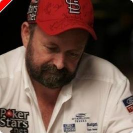 2008 WSOP Main Event, $10,000 NLHE, Dia 7: Dennis Philips Mantém Liderança Para a Final de...