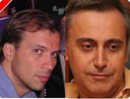 To Pokernews συναντά τον N. Πανόπουλο και τον Η. Καματάκη...