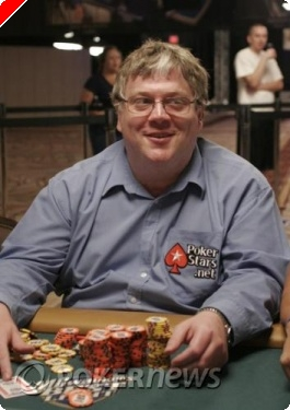 UK PokerNews Exclusive Interview With Last Brit Standing Keith 'The Camel' Hawkins