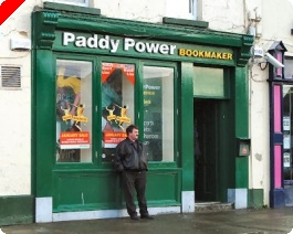 Paddypower.com Launches World Series of Poker 2008 Outright Winner Betting Market