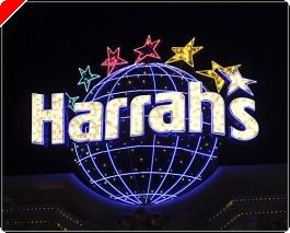 Harrah's loopt binnen dankzij WSOP + meer pokernieuws