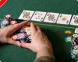 Fish au poker definition