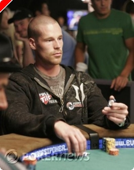 High Stakes Online - Patrik Antonius perdant d'1.4 million à la mi-juillet