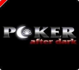 Nets vs. Vets w Poker Afer Dark