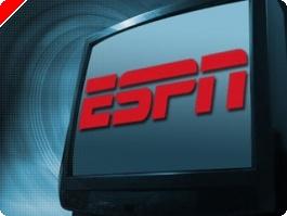 ESPN start WSOP - tv uitzendingen + meer pokernieuws