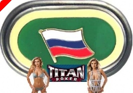 Titan Poker Goes Russian, Party Poker Birthday Bash!