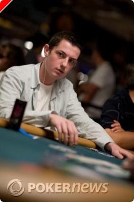 WSOP 2008 -  Les jeunes pousses du poker online ont répondu présent