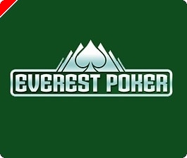 Promoción de Everest Poker para Hispanoamérica