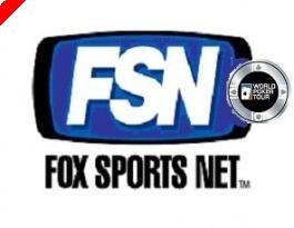 WPT ще се Излъчва по Fox Sports Net