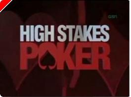 High Stakes Poker (HSP) gaat door! + meer pokernieuws