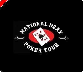Venetian Gospodarzem National Deaf Poker Tour
