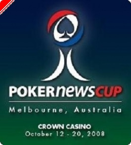 iPoker Announces Satellites for the PokerNews Cup Australia