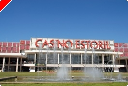Betfair Portuguese Poker Tour Casino Estoril – 22 a 24 Agosto 2008