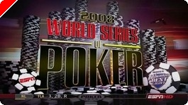 World Series of Poker на канале ESPN