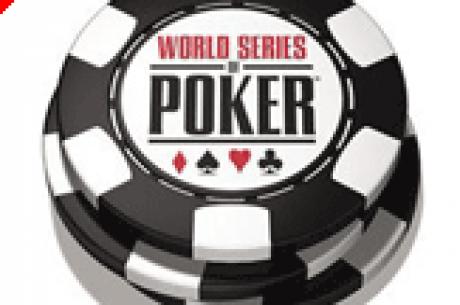 WSOP 2008 TV 방영 개시