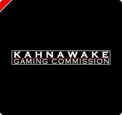 Kahnawaket nõrgendab ametlik seisukohavõtt UltimateBet'is ja Absolute Poker'is toimunu kohta