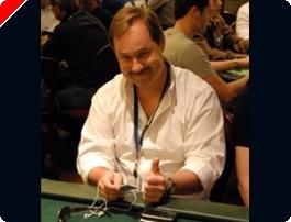 Kim Mortensen Vence Estoril Poker Championship