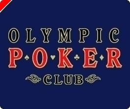 Kasiinokülastus Varssavis: Olympic Casino Sunrise