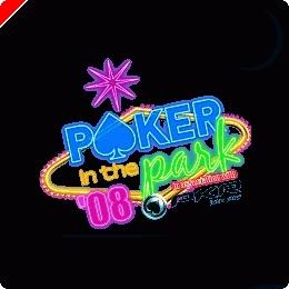 PKR Organiza Poker no Parque!