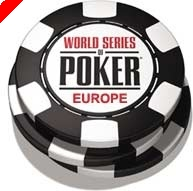 WSOPE To Be Held At The Empire Casino ONLY!