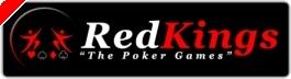 Tournoi online - Les jeux olympiques de poker sur RedKings