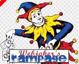 Daniel Negreanu: Olympisch Poker - Webjoker's Rampage!