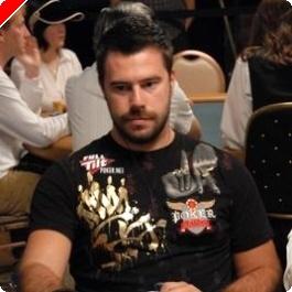 Joueur de poker canadien - Nenad Medic